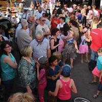 La fête du village : une belle réussite !