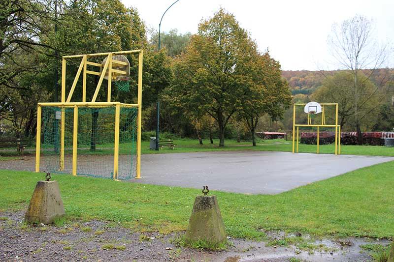 terrain sport